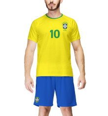 Комплект Сборная Бразилии – Неймар