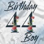 44 года