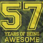 57 лет