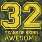 32 года