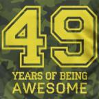 49 лет
