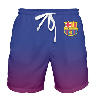 Мужские шорты Барселона