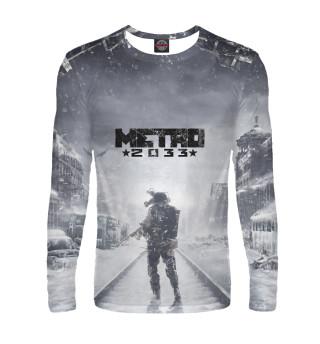 Metro 2033 winter