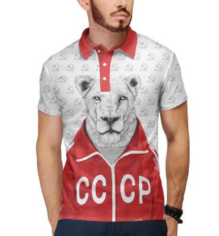 Львица из СССР