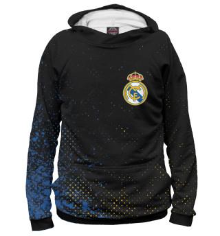 Мужское худи Real Madrid / Реал Мадрид
