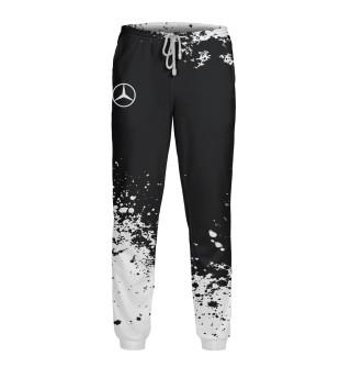 Mercedes-Benz abstract sport uniform