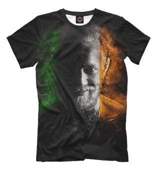 Мужская футболка McGregor The Notorious