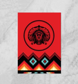 Круг шамана
