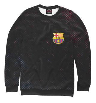 Мужской свитшот Barcelona / Барселона