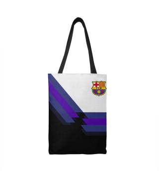 Сумка-шоппер ФК Барселона