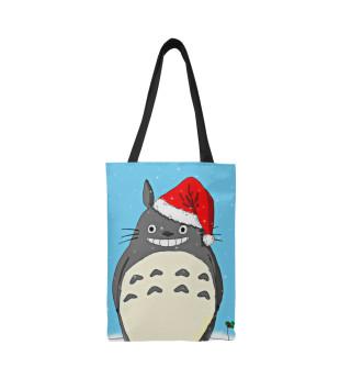 New Year Totoro