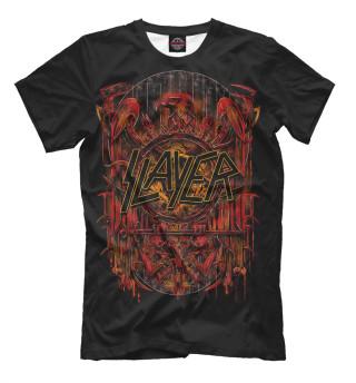 Slayer - thrash metal band