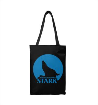 Winter is Coming - Stark