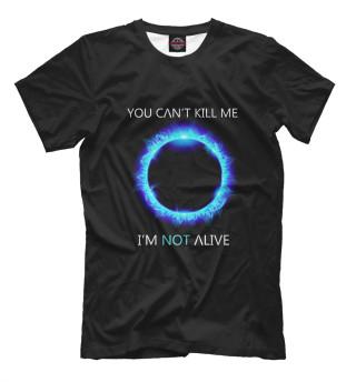 Мужская футболка Detroit: Become Human