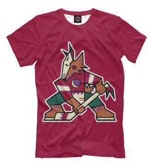 Мужская футболка Phoenix