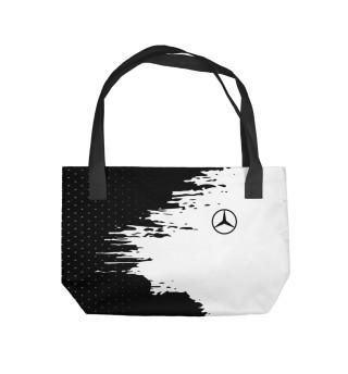 Пляжная сумка MERCEDES-BENZ sport