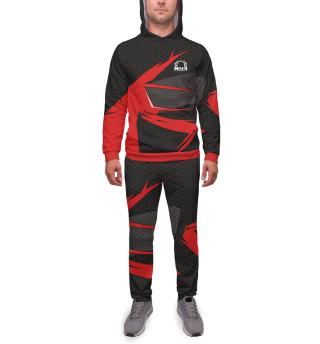 Мужской спортивный костюм MMA
