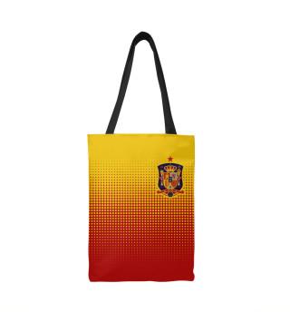 Сумка-шоппер Испания