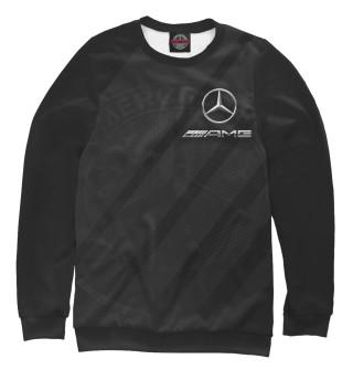 Мужской свитшот Mercedes AMG