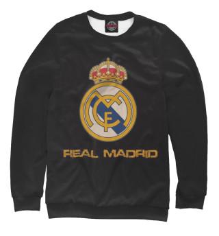 Мужской свитшот FC Real Madrid