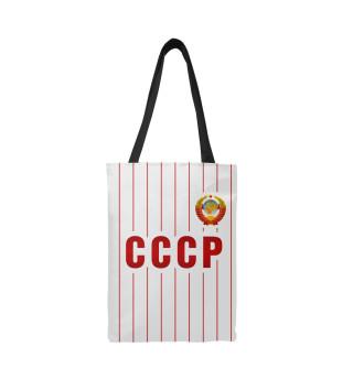 Сумка-шоппер СССР