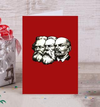 Маркс,Энгельс,Ленин