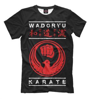 Wadoryu Karate