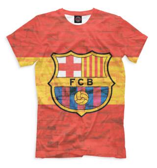 FCB стена