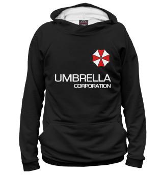 Женское худи Umbrella Corp