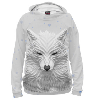 3D Волк