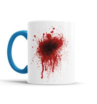 Кружка Кровь