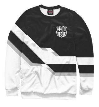 Мужской свитшот FC Barcelona