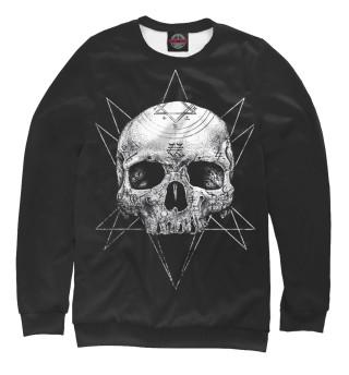 Мужской свитшот Occult дзен