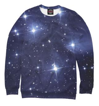 Свитшот для мальчиков Звездное Небо