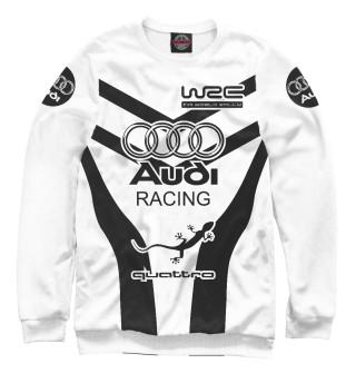 Мужской свитшот Audi