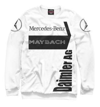 Женский свитшот Mercedes-Benz