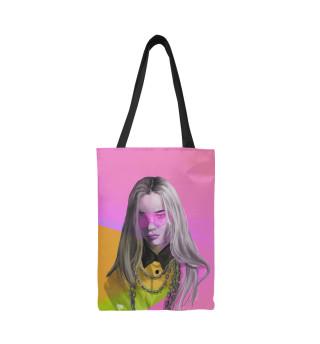 Colors Billie Eilish