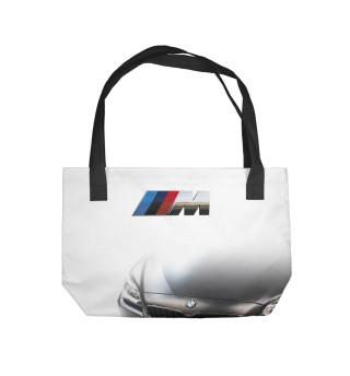 Пляжная сумка BMW M Performance