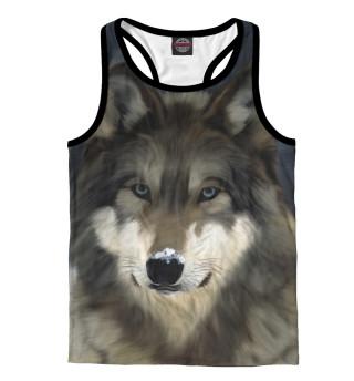 Картинка волк