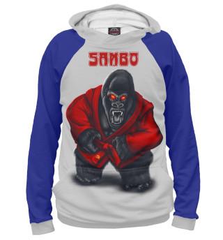 SAMBO СССР