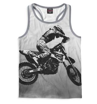 Мотоциклист