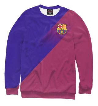 Мужской свитшот ФК Барселона