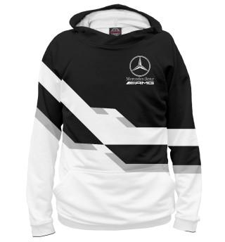 Мужское худи Mersedes-Benz AMG