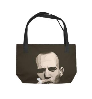 Jason Statham face