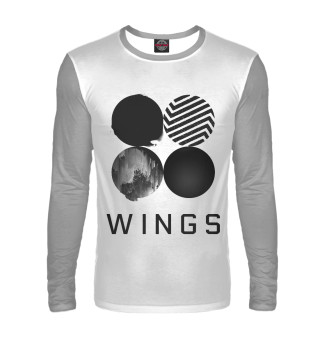 Wings BTS