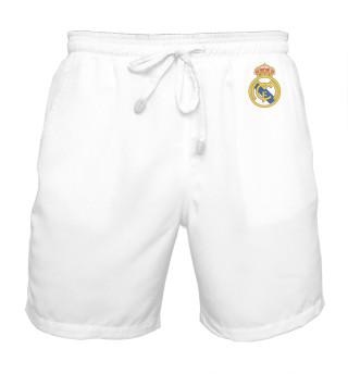 Мужские шорты Форма Реал Мадрид