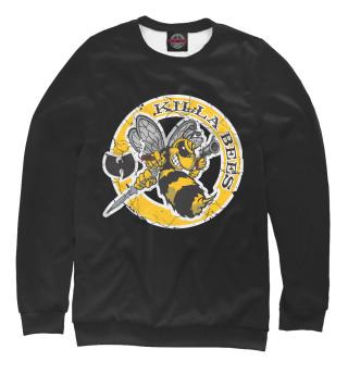 Мужской свитшот Wu-Tang Killa Bees