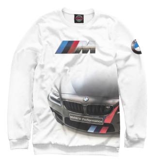 Женский свитшот BMW M Performance