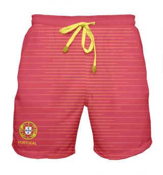 Мужские шорты Сборная Португалии