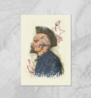Lenin the Punk